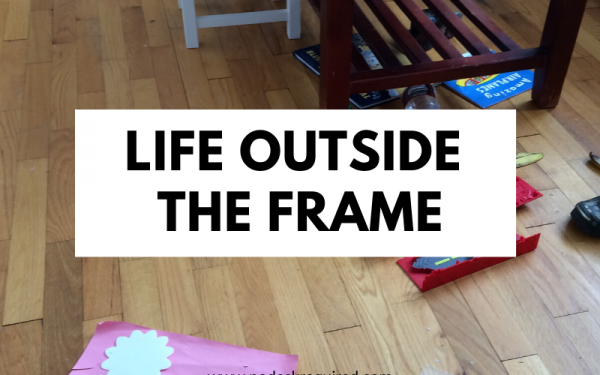Life Outside the Frame