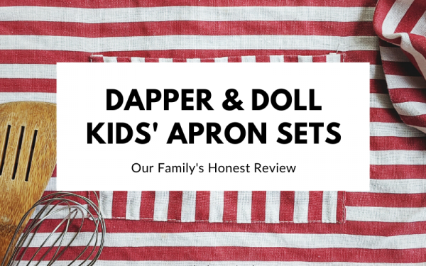 Kids' Apron Sets
