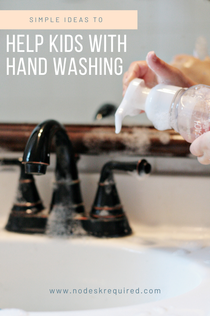 ideas to help kids learn how to wash their hands hand washing songs for toddlers and preschoolers