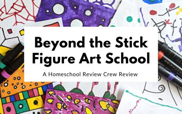 Beyond the Stick Figure