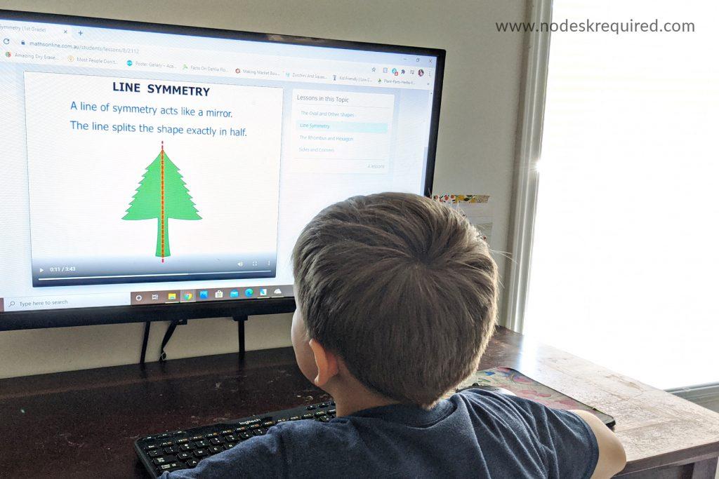 CTCMath homeschool student math program
