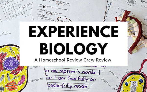 Experience Biology