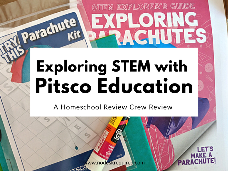 Exploring STEM with Pitsco