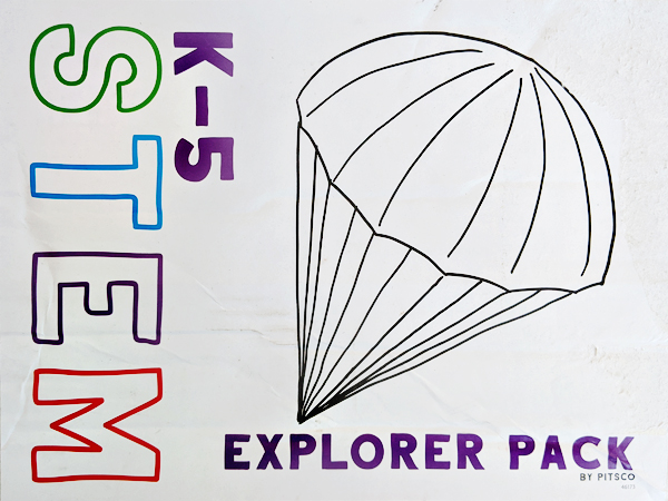 pitsco education stem explorer pack