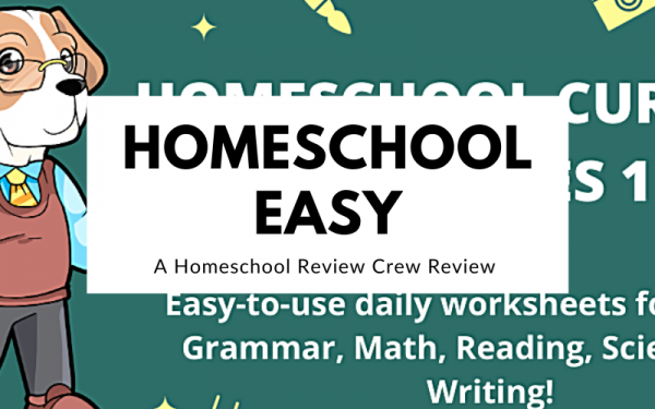 Homeschool Easy