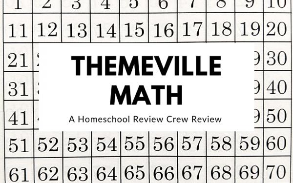 Themeville Math