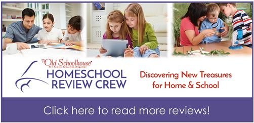 Read More Reviews - Homeschool Review Crew - Homeschool Curriculum Reviews