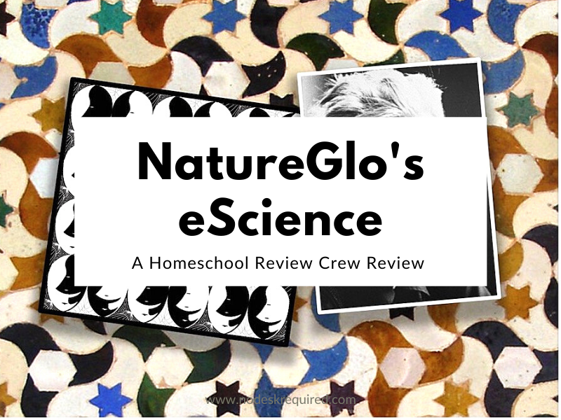 NatureGlo's eScience